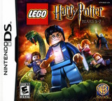 LEGO Harry Potter - Years 5-7 DS cover (B83E)