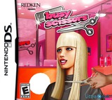 Busy Scissors DS cover (BBME)