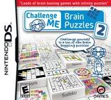 Challenge Me - Brain Puzzles 2 DS cover (BBVE)