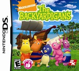 The Backyardigans DS cover (BBYE)