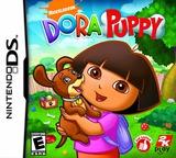 Dora Puppy DS cover (BDPE)