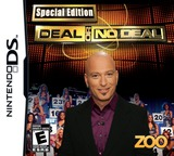 Deal or No Deal - Special Edition DS cover (BNLE)