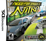 Need for Speed - Nitro DS cover (BNNE)