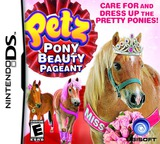 Petz - Pony Beauty Pageant DS cover (BP9E)