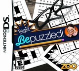 Margot's Bepuzzled! DS cover (BPZE)
