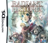 Radiant Historia DS cover (BRJE)