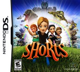 Shorts DS cover (BSHE)