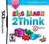 Kids Learn - Math - A+ Edition DS cover (BSME)