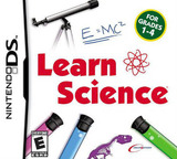 Learn Science DS cover (BSSE)