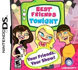 Best Friends Tonight DS cover (BTVE)