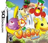 Veggy World DS cover (BV4E)
