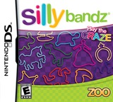 Sillybandz DS DS cover (BZEE)