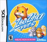 Zhu Zhu Pets DS cover (BZZE)