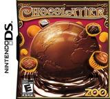 Chocolatier DS cover (C2KE)