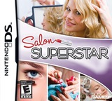 Salon Superstar DS cover (C39E)