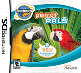 Discovery Kids - Parrot Pals DS cover (C4BE)