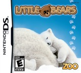 Little Bears DS cover (C5BE)