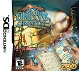 Dream Chronicles DS cover (C6DE)