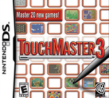 TouchMaster 3 DS cover (C6ME)