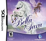 Bella Sara DS cover (CB7E)