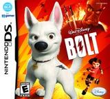 Bolt DS cover (CBKE)