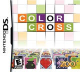 Color Cross DS cover (CCRE)