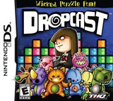 Dropcast DS cover (CDPE)