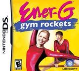 Ener-G - Gym Rockets DS cover (CERE)