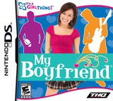 My Boyfriend DS cover (CFVE)