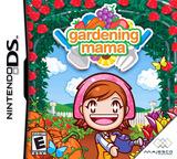 Gardening Mama DS cover (CG3E)