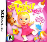 My Baby - Girl DS cover (CGBE)
