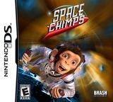 Space Chimps DS cover (CMPE)