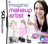 Imagine - Makeup Artist DS cover (CP2E)