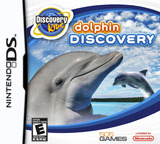 Discovery Kids - Dolphin Discovery DS cover (CPDE)