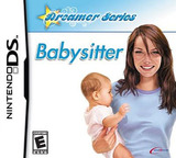 Dreamer Series - Babysitter DS cover (CQPE)