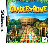 Cradle of Rome DS cover (CRAE)