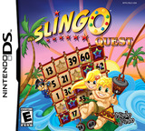 Slingo Quest DS cover (CSLE)