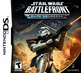 Star Wars - Battlefront - Elite Squadron DS cover (CSWE)