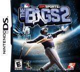 The Bigs 2 DS cover (CV4E)