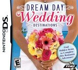 Dream Day - Wedding Destinations DS cover (CWEE)