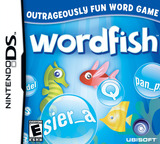 Wordfish DS cover (CYCE)