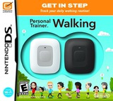 Personal Trainer - Walking DS cover (IMWE)