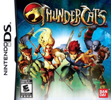 ThunderCats DS cover (THUE)