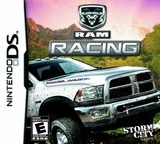 Ram Racing DS cover (TRRE)