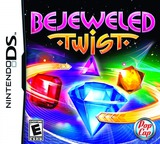 Bejeweled Twist DS cover (VBTE)