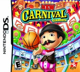 New Carnival Games DS cover (VC2E)