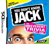 You Don't Know Jack DS cover (VJCE)