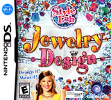 Style Lab - Jewelry Design DS cover (VJWE)