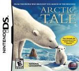 Arctic Tale DS cover (YA3E)