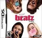 Bratz - 4 Real DS cover (YB9E)